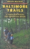 9780801890703 : baltimore-trails-2nd-edition-mackay