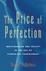 9780801892639 : the-price-of-perfection-mehlman