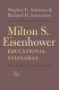 9780801892677 : milton-s-eisenhower-educational-statesman-ambrose-immerman
