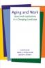 9780801892738 : aging-and-work-czaja-sharit