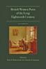 9780801892776 : british-women-poets-of-the-long-eighteenth-century-backscheider-ingrassia