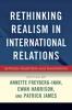 9780801892851 : rethinking-realism-in-international-relations-freyberg-inan-harrison-james