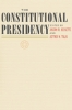 9780801892950 : the-constitutional-presidency-bessette-tulis