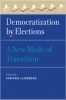 9780801893186 : democratization-by-elections-lindberg