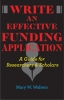 9780801893551 : write-an-effective-funding-application-walters
