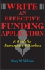9780801893568 : write-an-effective-funding-application-walters