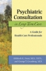 9780801893865 : psychiatric-consultation-in-long-term-care-desai-grossberg