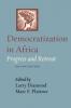 9780801894831 : democratization-in-africa-2nd-edition-diamond-plattner