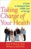 9780801895524 : taking-charge-of-your-health-burton-hall