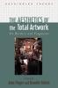 9780801895821 : the-aesthetics-of-the-total-artwork-finger-follett