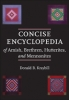 9780801896576 : concise-encyclopedia-of-amish-brethren-hutterites-and-mennonites-kraybill