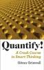 9780801897160 : quantify-grimvall