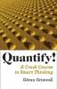 9780801897177 : quantify-grimvall