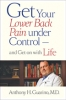 9780801897306 : get-your-lower-back-pain-under-control-and-get-on-with-life-guarino