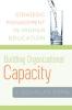 9780801897634 : building-organizational-capacity-toma