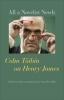 9780801897788 : all-a-novelist-needs-toibin-griffin