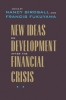 9780801899751 : new-ideas-on-development-after-the-financial-crisis-birdsall-fukuyama