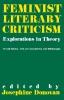 9780813101903 : feminist-literary-criticism-2nd-edition-donovan