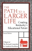 9780813101996 : the-path-to-a-larger-life-prichard-committee