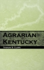 9780813102375 : agrarian-kentucky-clark