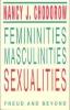 9780813108285 : femininities-masculinities-sexualities-chodorow