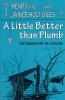 9780813108339 : a-little-better-than-plumb-giles-giles
