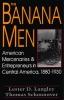 9780813108360 : the-banana-men-langley-schoonover