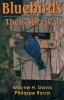 9780813108469 : bluebirds-and-their-survival-davis-roca