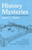 9780813109039 : history-mysteries-klotter