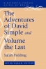 9780813109459 : the-adventures-of-david-simple-and-volume-the-last-fielding