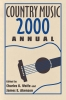 9780813109893 : country-music-annual-2000-wolfe-akenson