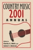 9780813109909 : country-music-annual-2001-wolfe-akenson