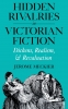 9780813116228 : hidden-rivalries-in-victorian-fiction-meckier