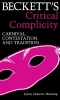 9780813116648 : becketts-critical-complicity-henning