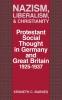 9780813117294 : nazism-liberalism-and-christianity-barnes