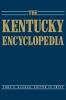 9780813117720 : the-kentucky-encyclopedia-kleber