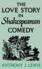 9780813117867 : the-love-story-in-shakespearean-comedy-lewis