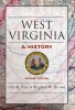 9780813118543 : west-virginia-2nd-edition-rice-brown