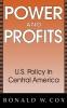 9780813118659 : power-and-profits-cox