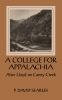 9780813118833 : a-college-for-appalachia-searles