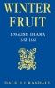 9780813119250 : winter-fruit-randall