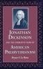 9780813120263 : jonathan-dickinson-and-the-formative-years-of-american-presbyterianism-lebeau-le-beau