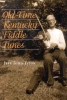 9780813122007 : old-time-kentucky-fiddle-tunes-titon