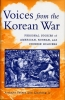 9780813122939 : voices-from-the-korean-war-peters-li