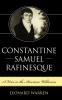 9780813123165 : constantine-samuel-rafinesque-warren