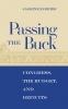 9780813123356 : passing-the-buck-farrier