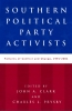 9780813123400 : southern-political-party-activists-clark-prysby