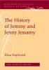 9780813123592 : the-history-of-jemmy-and-jenny-jessamy-haywood