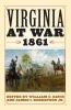 9780813123721 : virginia-at-war-1861-davis-robertson