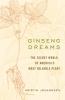9780813123844 : ginseng-dreams-johannsen